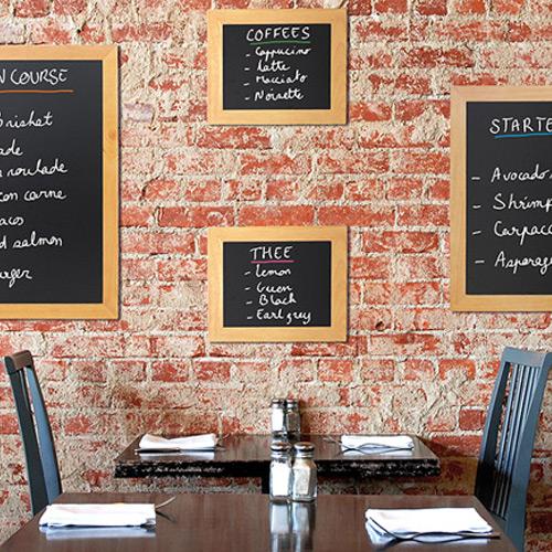 Verkaufsförderung und Ausstattung für Gastronomie und Hotellerie