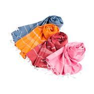 Handtücher & Decken