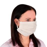 Mascherina per bocca e naso, 100% cotone