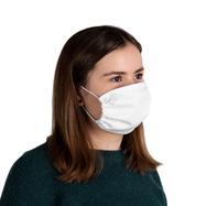 Gesichtsmaske 100% Polyester, 2-lagig