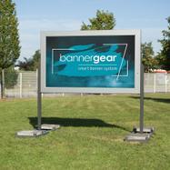"bannergear™ Stand ""Mobil"", 2-seitig"