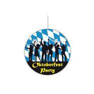 "Deckenhänger ""Oktoberfest Party"""