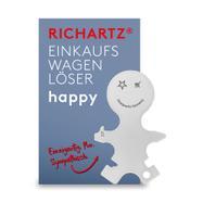 """Einkaufswagenlöser """"Karl Happy"""""""