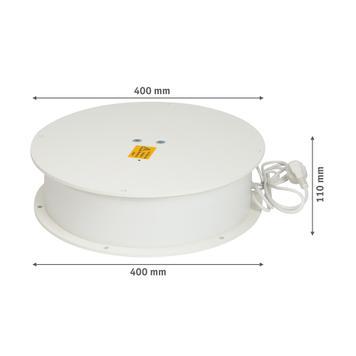 Drehbühne 100 - 300 kg