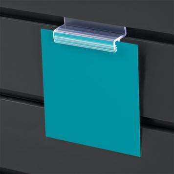 Pince GM pour système de lamelles murales