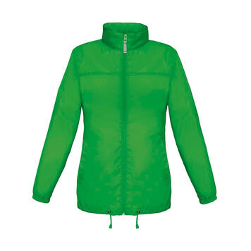 Sirocco Damen Windbreaker