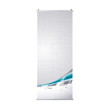 "Banner-Klemmleiste ""Easy"" aus Aluminium"