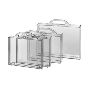 """Kunststoff-Koffer """"Compact"""""""