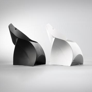 Flux Chair – der faltbare Stuhl