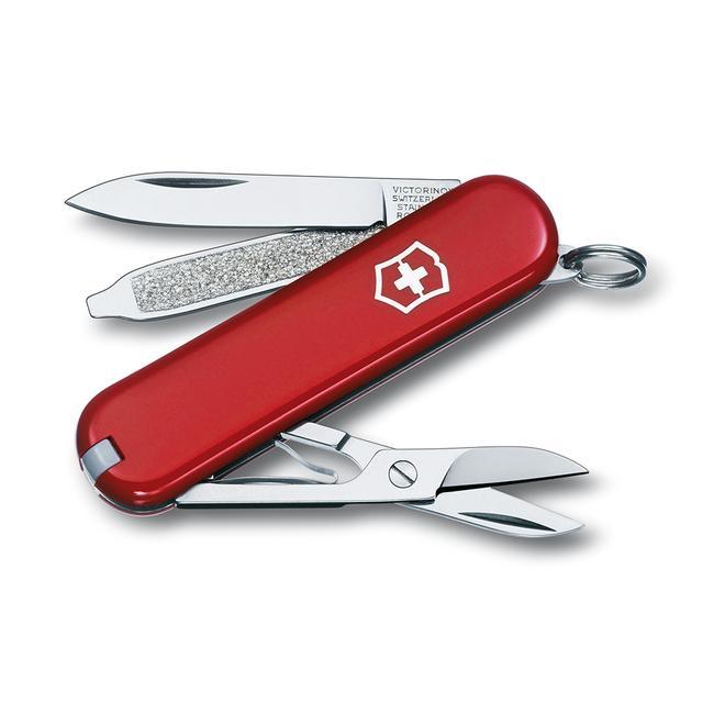 """Victorinox Schweizer Messer """"Classic"""""""