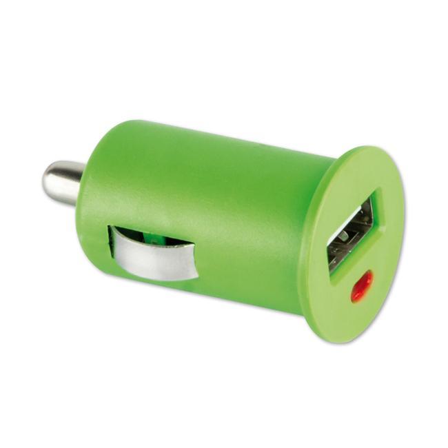 """USB Mikro-Ladegerät """"Auto"""""""
