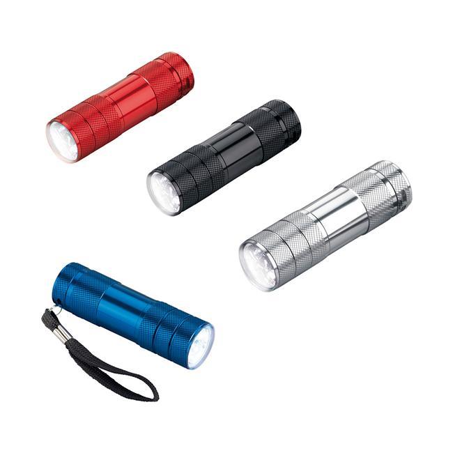 LED Leuchte mit 6 LEDs