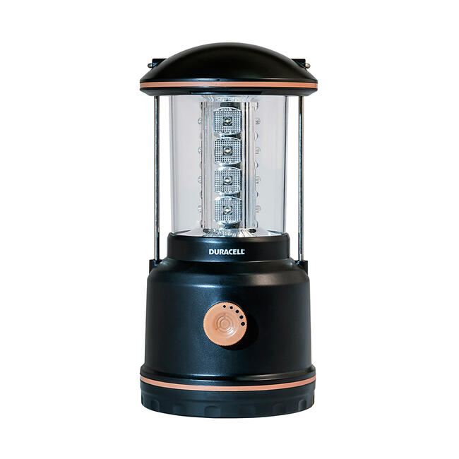 Camping-Laterne Duracell Explorer LNT-10