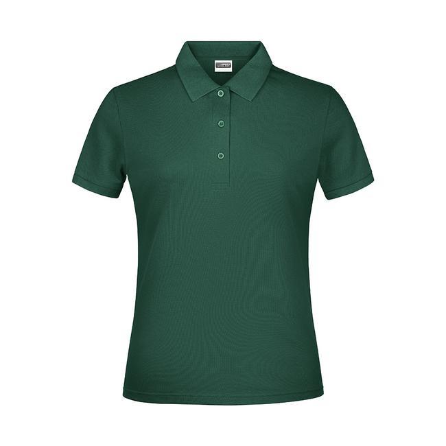 """Damen Shirt """"Pique Polo"""""""