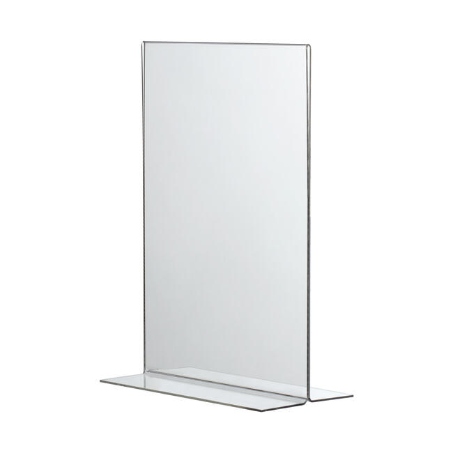 "Porte-affiche ""T-Form"" en formats standard"