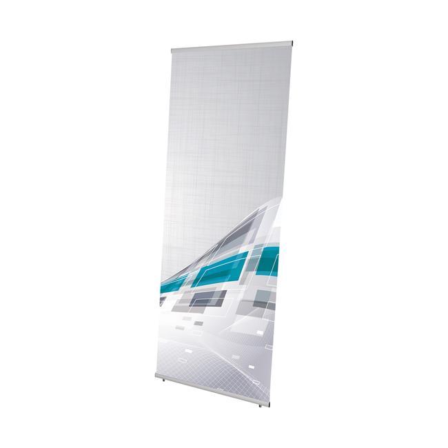 """Digitaldruckbanner für Banner-Display """"Easy"""""""