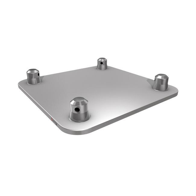 Pied pour poutre aluminium Naxpro FD 24 | PDS PETER HANDELS AG
