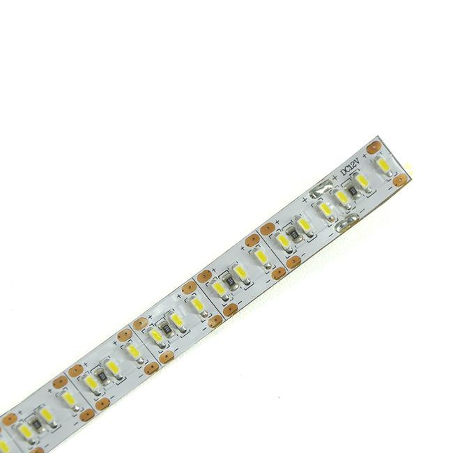 """LED-Streifenbeleuchtung für Standvitrine """"Twist"""""""