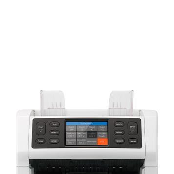 Banknotenzähler Safescan 2865-S