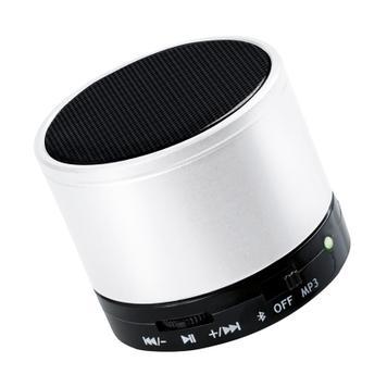 Bluetooth-Speaker, schwarz