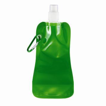 Faltbare Wasserflasche