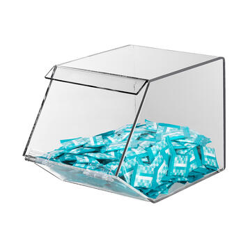Candy-Box aus Acrylglas