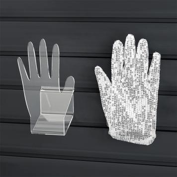 Porte-gants FlexiSlot®