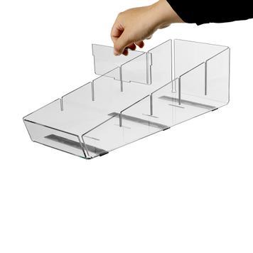 """Produktbox """"Pieris"""" mit Fachteiler"""