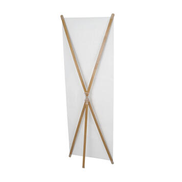 "X-Banner-Display ""Wood"""