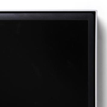 """Schaufenster-Bildschirm FLASH.movie """"PRO Single 43 Air"""", einseitig"""