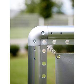"Bannerrahmen-Stecksystem Aluminium ""Vacant"""