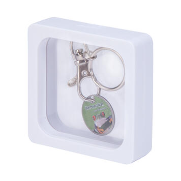 Geschenkbox Frame
