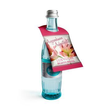 Bottlebag Werbetütchen zum Anhängen