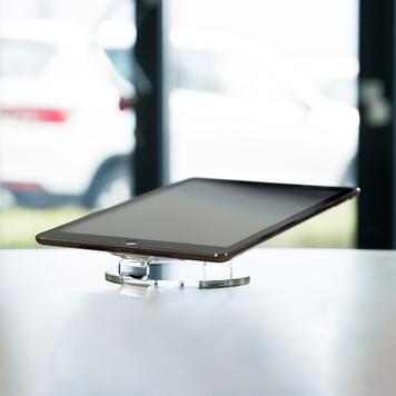 Tablet-Halter