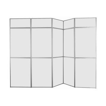 Digitaldruck für Faltwand 360 und IQ Wall 3x3