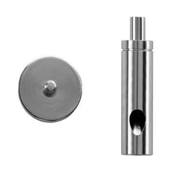 Magnet-Deckenabhängeset
