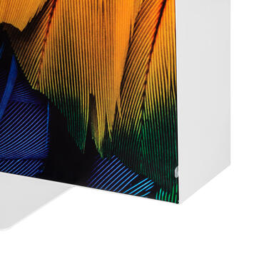 "LED Stretchframe ""Lumos Max"" - 200 mm, doppelseitig"