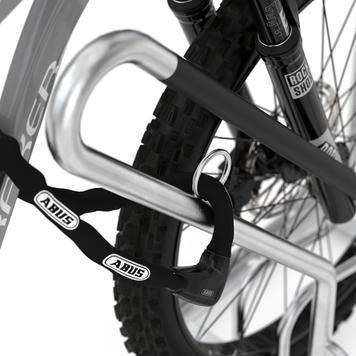 """Fahrradständer """"S + K"""""""