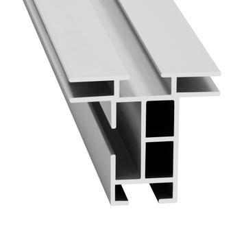 "Aluminium Stretchframe ""44"" freistehend"