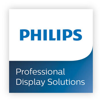 "Digital Signage Bildschirm ""FLASH.movie PH UHD"""